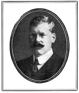 Bertram Fletcher Robinson