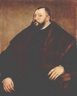 Johann Friedrich I