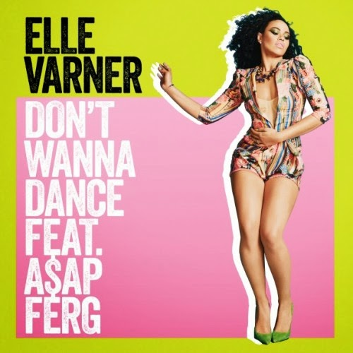 Elle Varner Ft. A$AP Ferg - Don