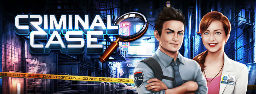 criminal case facebook game pic
