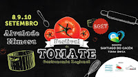 ALVALADE-SADO: FESTIVAL DO TOMATE