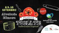 ALVALADE-SADO: FESTIVAL DO TOMATE
