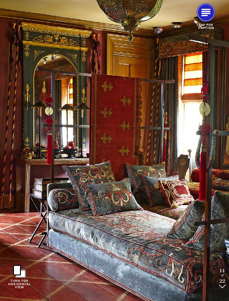 splendid sass anouska hempel interior design. Black Bedroom Furniture Sets. Home Design Ideas