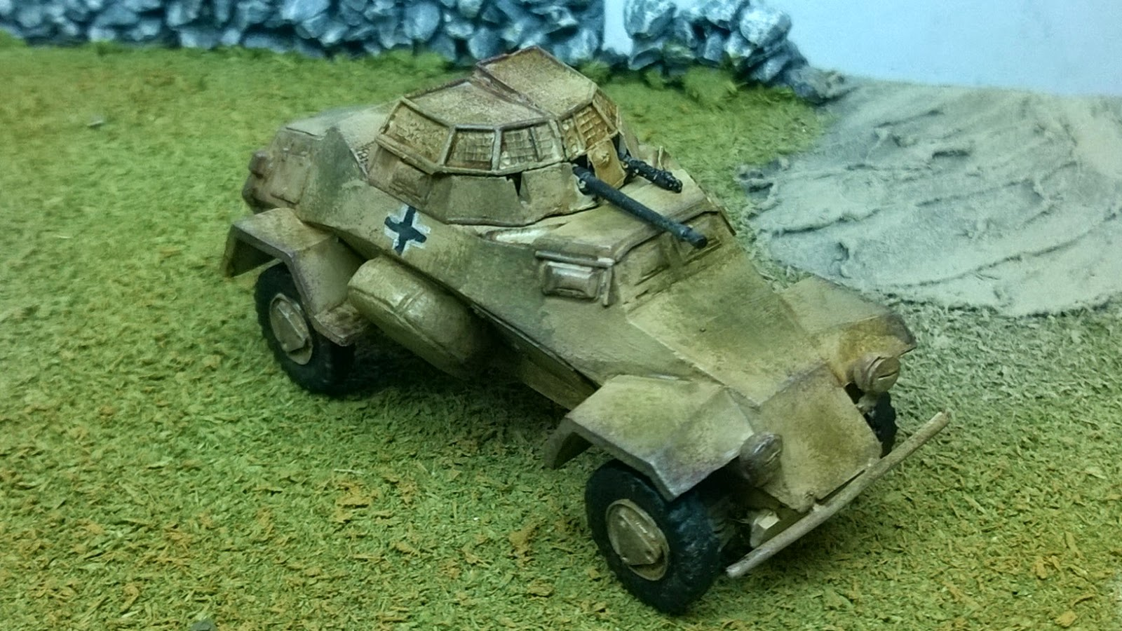 bolt action warlord games sd.nfz 222