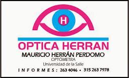 ÓPTICA HERRÁN