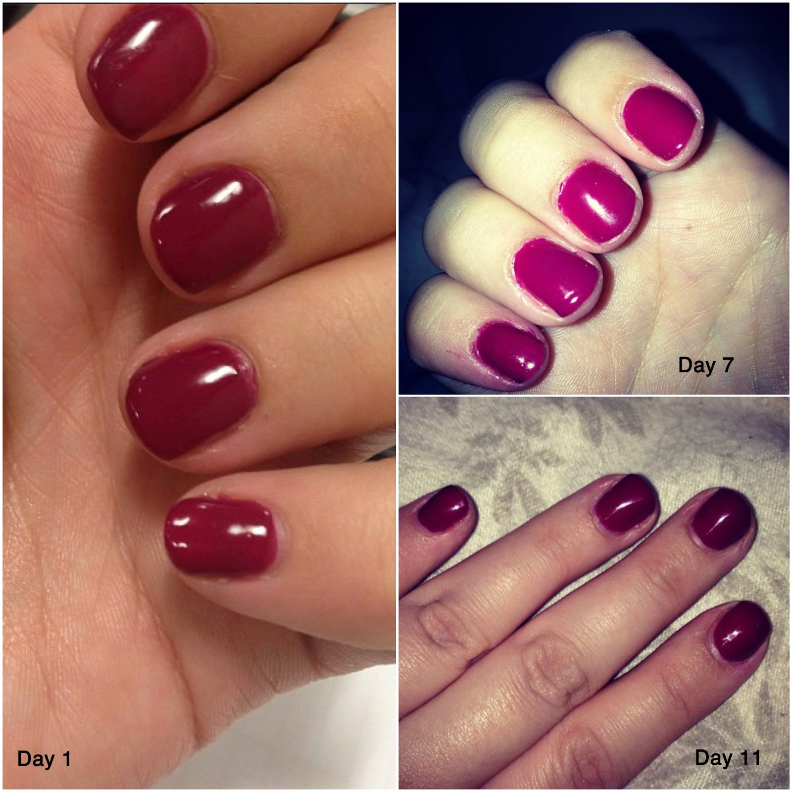 Obsessed By Beauty: February 2013