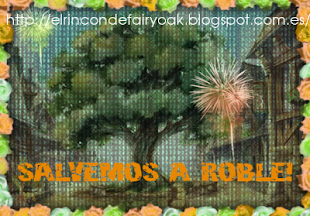 Salvemos a Roble!