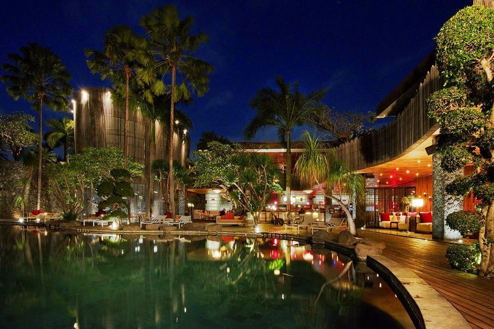 Seminyak (Indonesia) - Peppers Sentosa Seminyak 5* - Hotel da Sogno