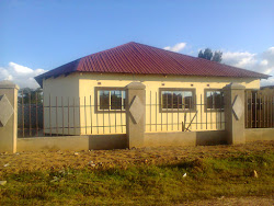 HOUSE FOR SALE IN SALAMA PARK