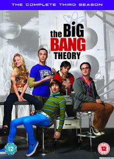 Vụ Nổ Lớn Phần 3 - The Big Bang Theory Season 3