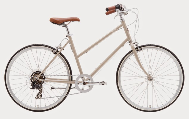 ... : TOKYOBIKE BISOU26 自転車通学Style