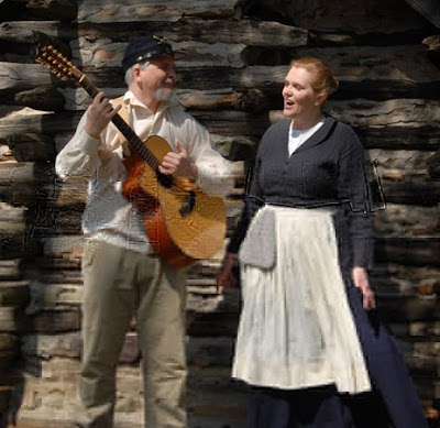 Wife of Abolitionist John Brown Subject of Performance
