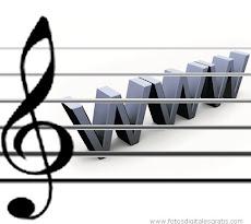 Recursos musicales en INTERNET...