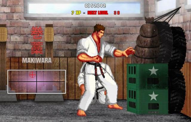 Karate Master 2: Knock Down Blow PC Full Español