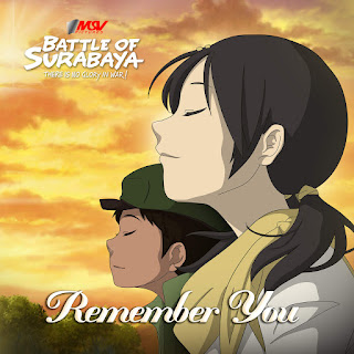 "Eileen Shannon - Remember You (From ""Battle of Surabaya"") on iTunes"