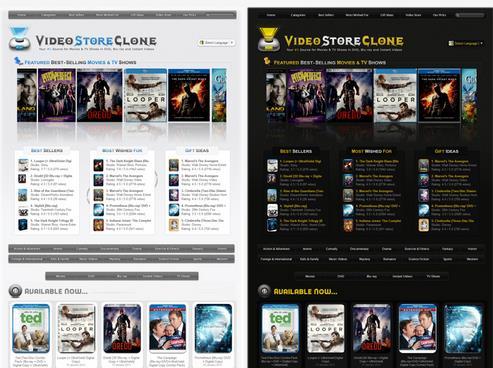 Get Online Movie Film Video