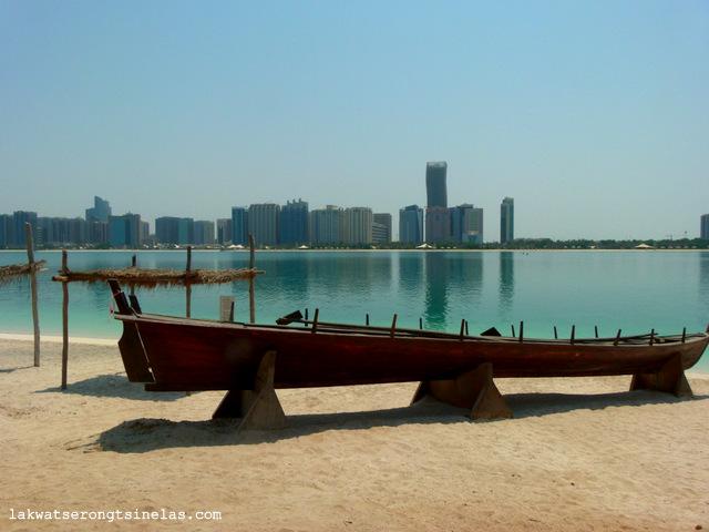 ABU DHABI HERITAGE VILLAGE