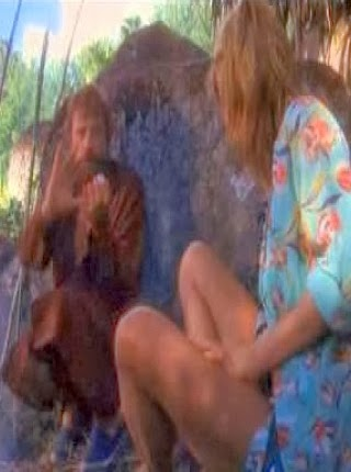 Castaway 01 (1986) Nudist movie