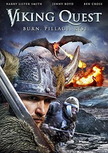 La aventura de los vikingos (Viking Quest)