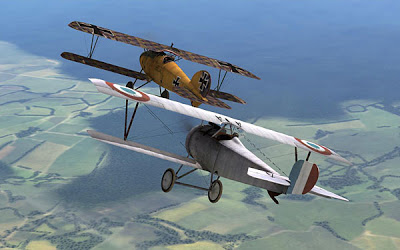 Rise Of Flight The First Great Air War Free Download Pc Game