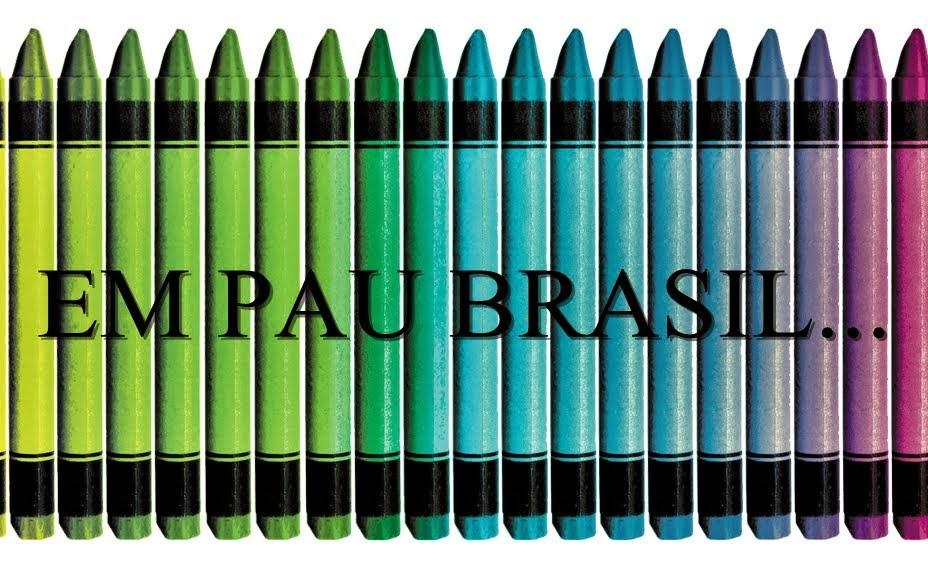 Escola  Municipal Pau Brasil