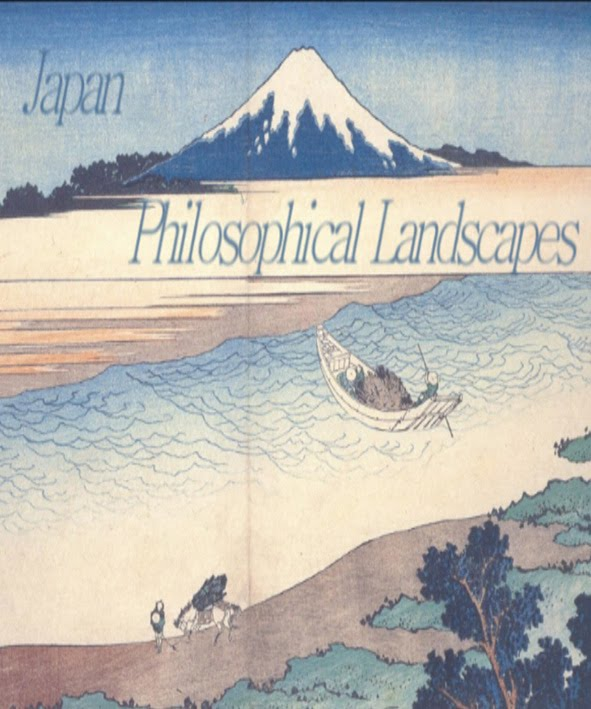 Japan - Philosophical Landscapes - To download film click on thumbnail