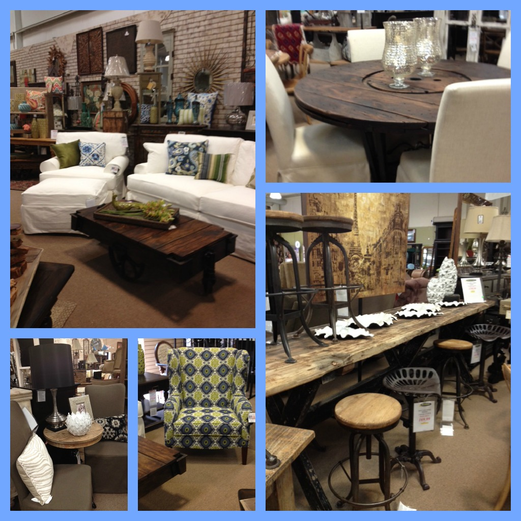 Check Our New Loft Collection Woodstock Furniture Outlet
