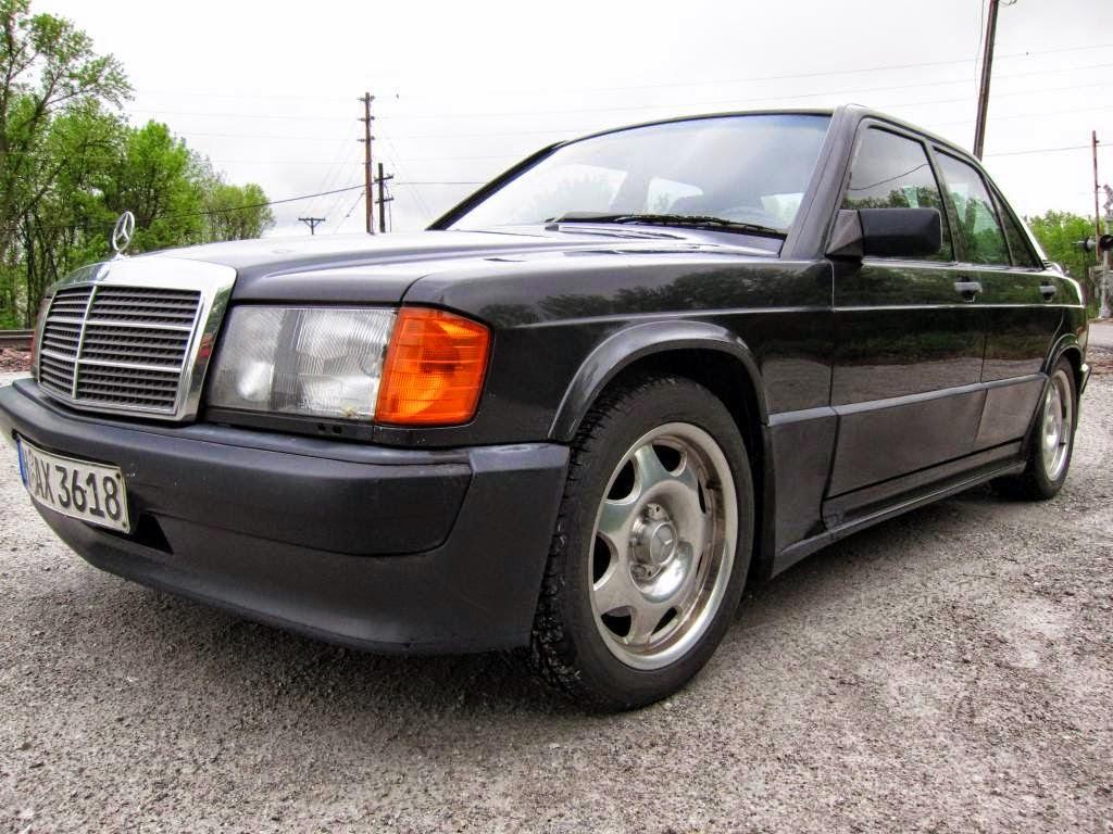Mercedes benz 190e 2 3 16 benztuning for Mercedes benz 190e rims