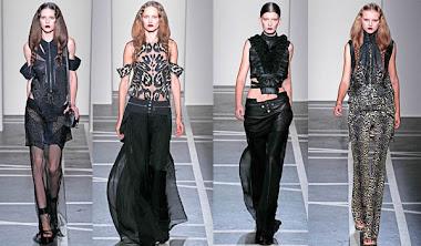 Semana de la Moda Paris 2011