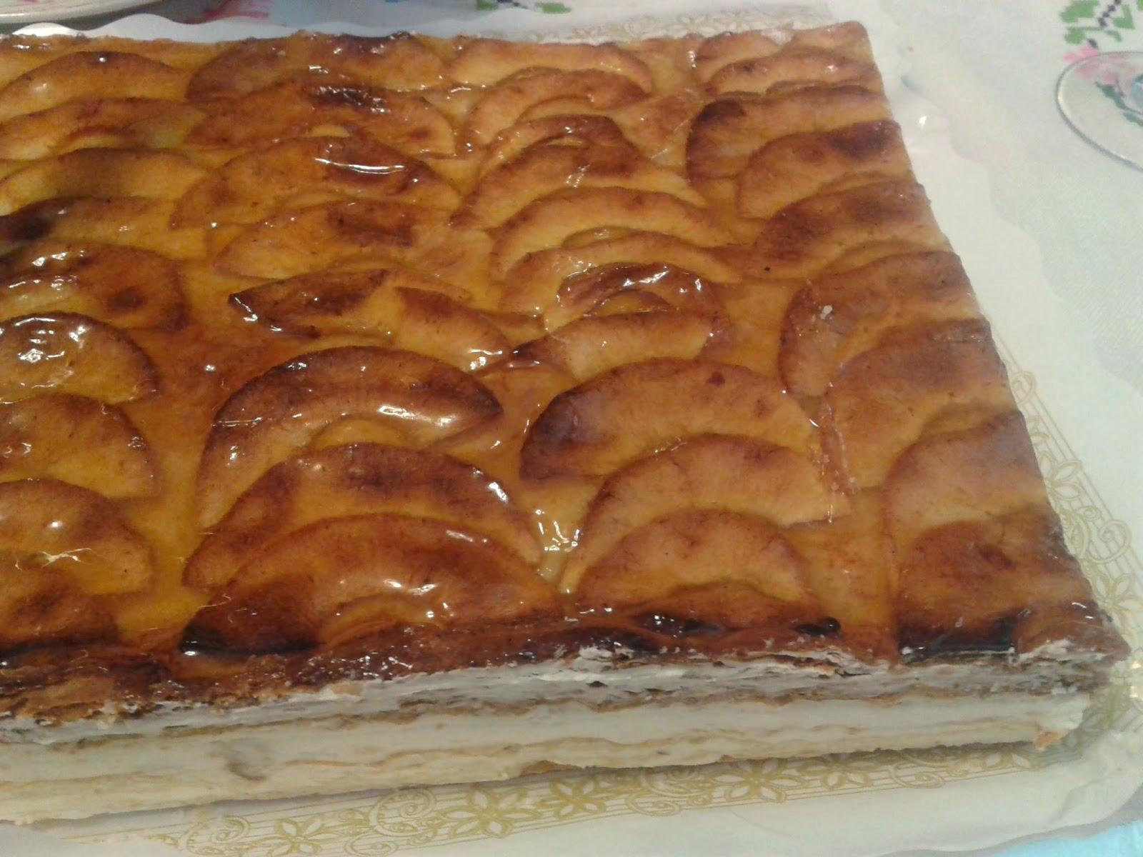Plancha de la pastelería Mifer