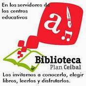 Biblioteca Multimedia Ceibal