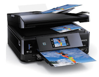 Epson Expression Premium XP-830 Driver And Review