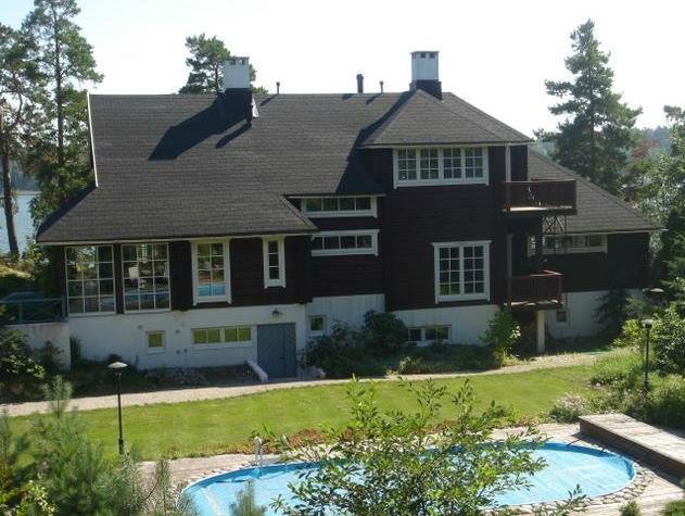 Vivir en casa de madera planos de casas gratis - Vivir en una casa de madera ...