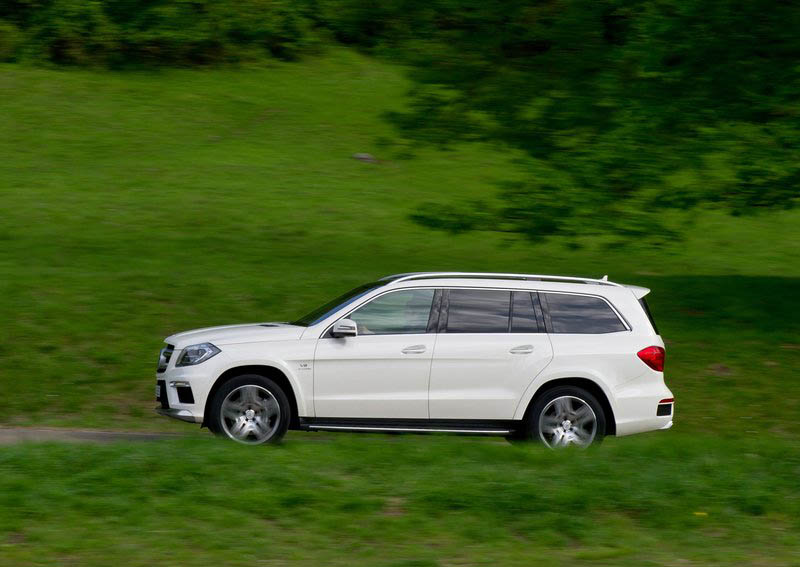 Luxury automobiles for Mercedes benz gl63 amg