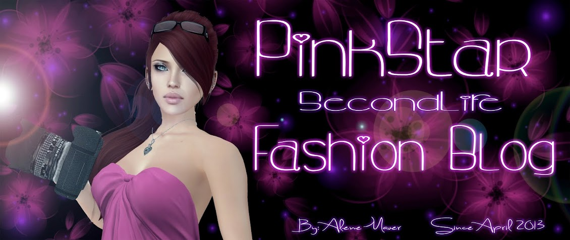 PinkStar Fashion Blog