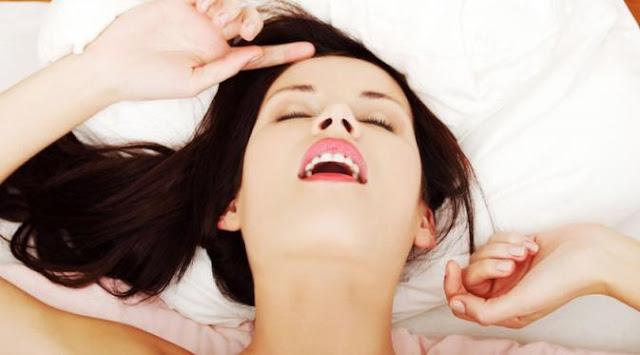 5 Tips Mudah Raih Multi Orgasme bagi Wanita