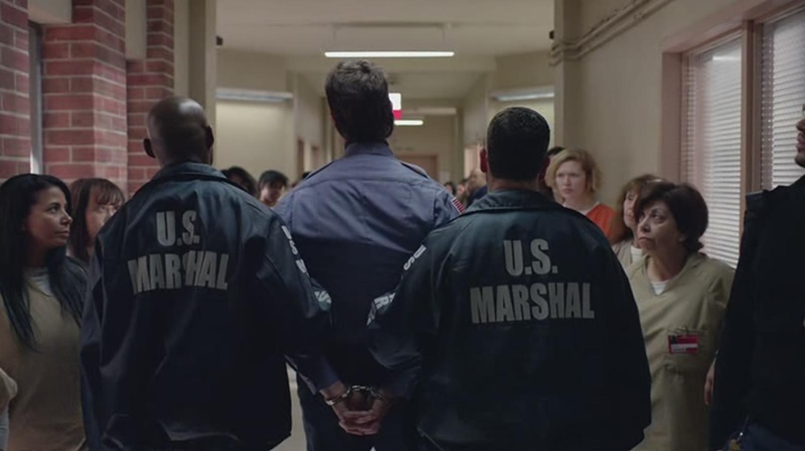 Fotograma de la segunda temporada