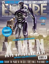 X-MEN: DIAS DEL FUTURO PASADO - EMPIRE
