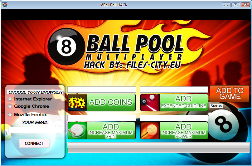 8 Ball Pool Cheats 2018, How to get Free Coins & Cash ...