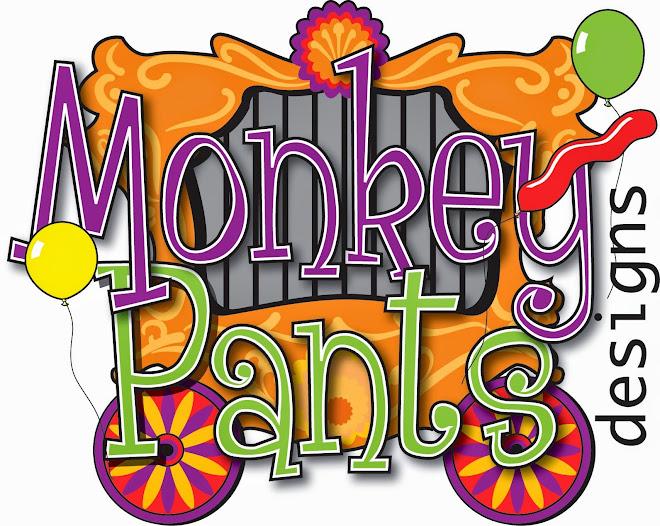 Monkey Pants