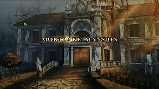 Mystery of Mortlake Mansion walkthrough.