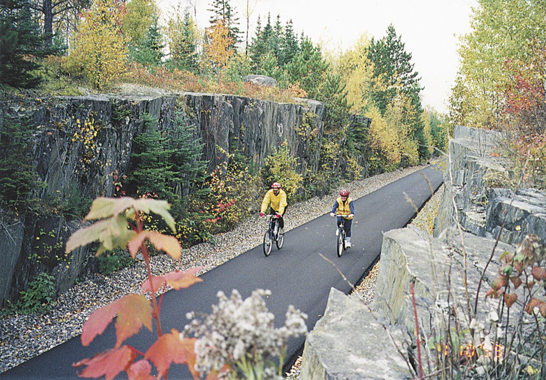 Mn Bike Trail Navigator Planning That Minnesota Summer