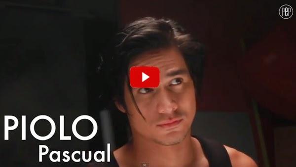 Piolo Pascual Yes Sexy Dozen 2014