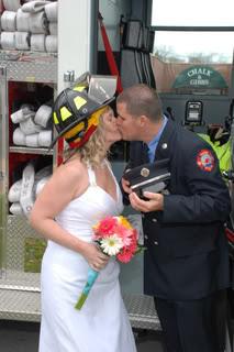 Fellow Firefighter