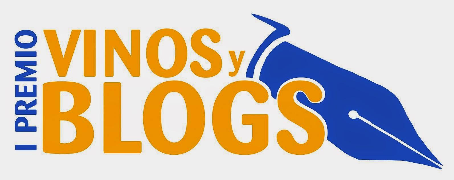 Premio Vinos y Blogs. Vinos del Noroeste