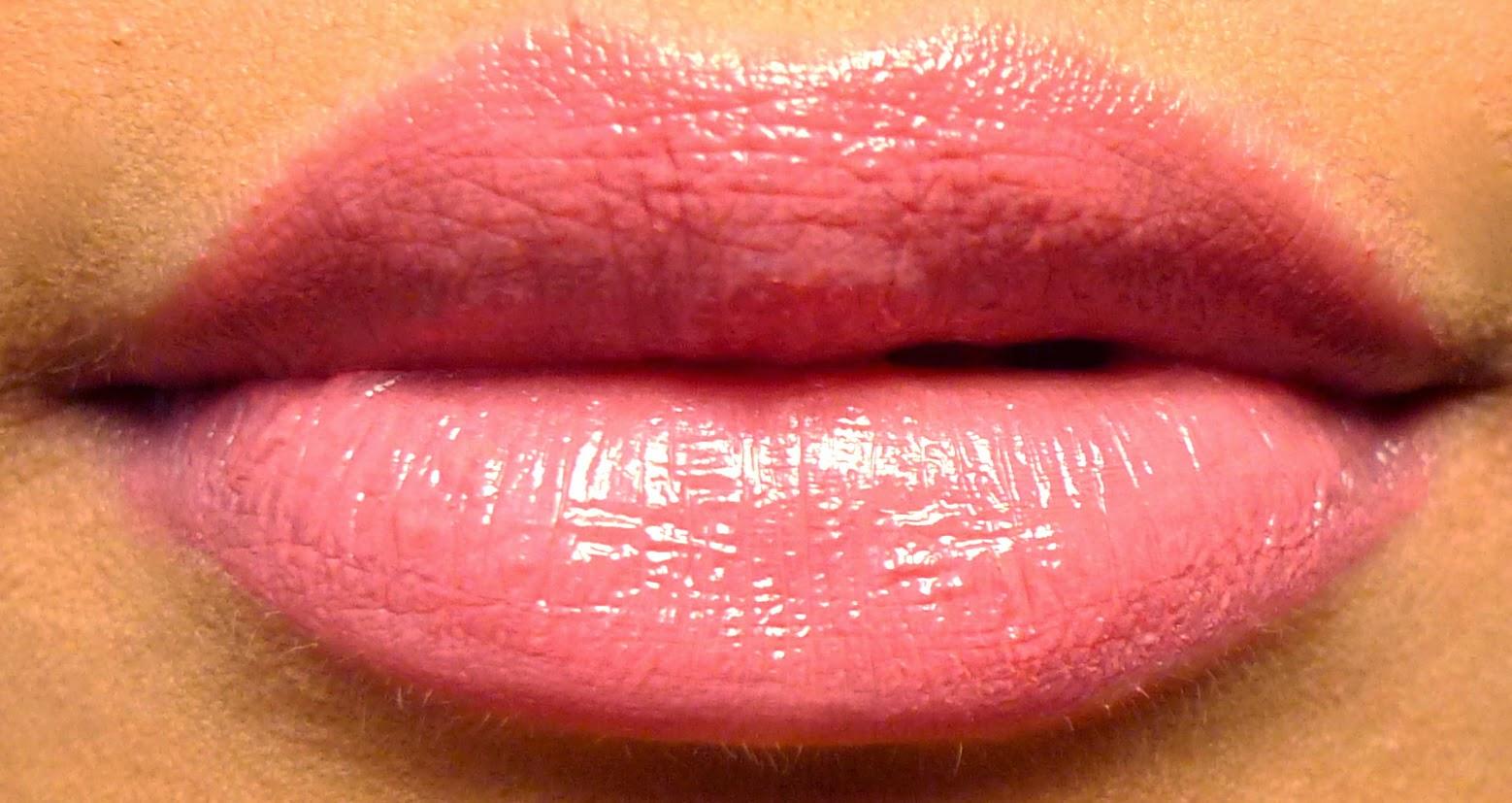 Comparison Swatches Clinique Pop Lip Color Primer Grape Wow Plum Melon