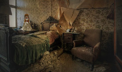 Annabelle Mysteries