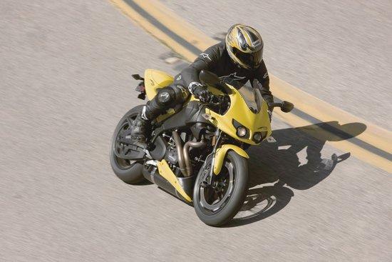 2010 Buell Firebolt XB12R
