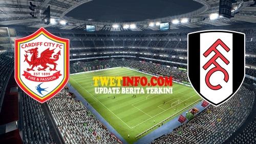 Prediksi Cardiff City FC vs Fulham FC Pekan 1 Championship 2015