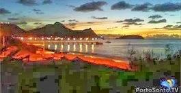 Porto Santo em direto